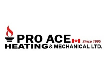 Richmond hvac service Pro Ace Heating And Air Conditioning LTD.