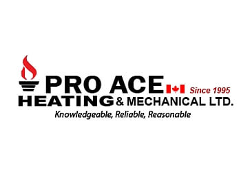 Pro Ace Heating and Air Conditioning