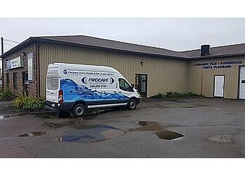Moncton plumber ProCare Plumbing Ltd.