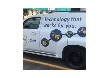 Medicine Hat security system ProComm Technology Solutions
