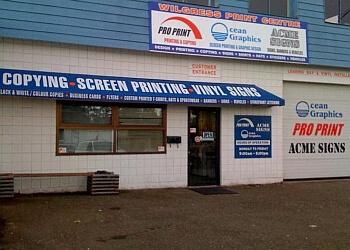 Nanaimo printer Pro Print