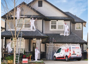 Burnaby painter ProRise Painting