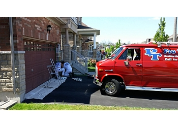 Markham painter Pro Touch Painting