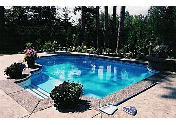 Surrey pool service Pro West Pools & Construction Ltd.