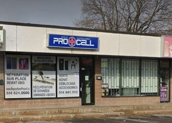 Laval cell phone repair Procell