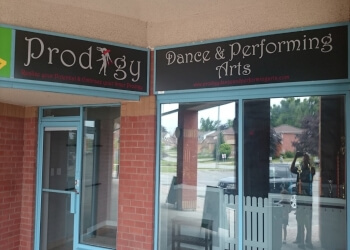 Prodigy Dance and Performing Arts