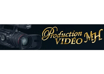 Drummondville videographer Production Vidéo MH