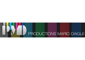 Productions Mario Daigle