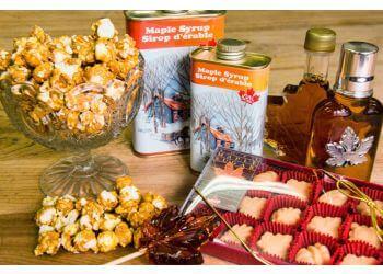 Saint Hyacinthe bakery Produits De L'Erable 4 Saisons