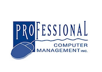 Hamilton it service Professional Computer Management Inc.