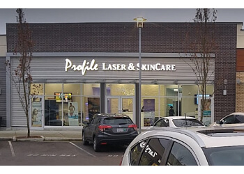 Richmond med spa Profile Laser & SkinCare