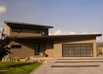 Kamloops residential architect Project Green Architecture