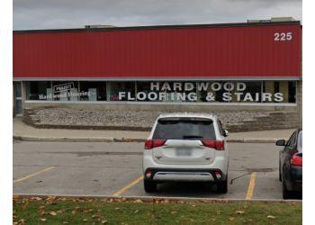 Aurora flooring company Project Hardwood Flooring Ltd.