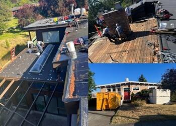 3 Best Roofing Contractors In Victoria Bc Expert