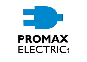 Promax Electric Ltd.