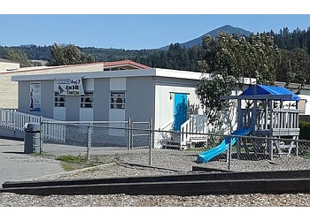 Chilliwack preschool  Promontory Preschool and After School Care