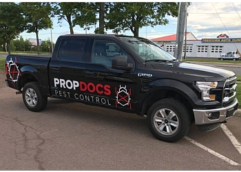 Moncton pest control Prop Docs Pest Control