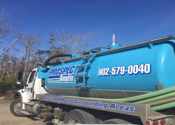 Halifax septic tank service Prospect Septic Service