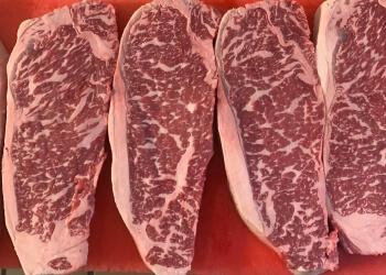 Thunder Bay steak house Prospector Steak House