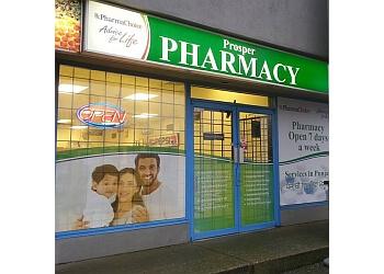 Surrey pharmacy Prosper Pharmacy