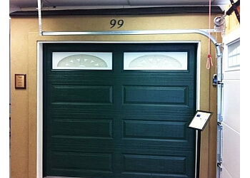 3 Best Garage Door Repair In Ottawa On Threebestrated