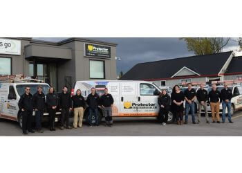 Guelph security system Protector Security Systems