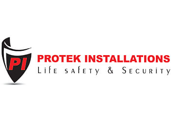 Ottawa security system Protek Installations