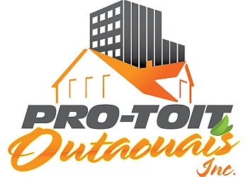 Gatineau roofing contractor Pro-toit Outaouais, INc.