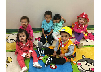 Oshawa preschool Providence Daycare Centre Inc.