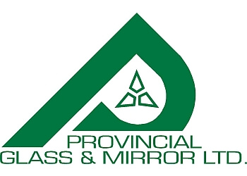 London window company Provincial Glass & Mirror Ltd.