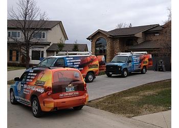 Winnipeg hvac service Provincial Heating & Cooling Inc.