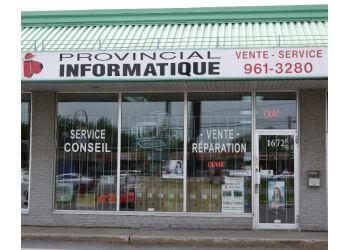 Terrebonne computer repair Provincial Informatique