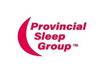 Red Deer sleep clinic Provincial Sleep Group
