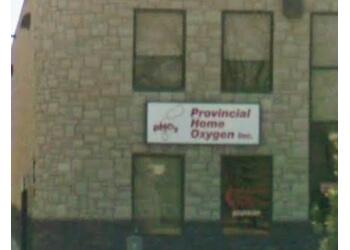 Saskatoon sleep clinic Provincial Sleep Group