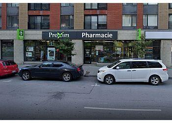 Montreal pharmacy Proxim