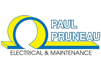 North Bay electrician Paul Pruneau Electrical & Maintenance