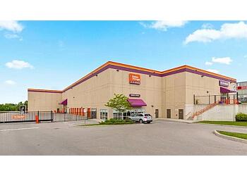 Richmond Hill storage unit Public Storage