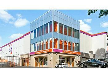 Vancouver storage unit Public Storage