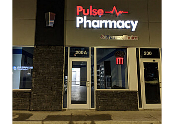 Regina pharmacy Pulse Pharmacy