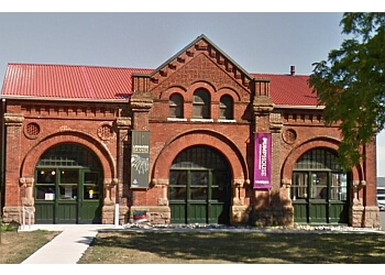 Kingston places to see PumpHouse Museum