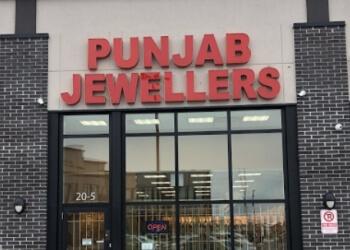 Brampton jewelry Punjab Jewellers