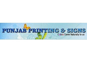 Punjab Printing & Signs