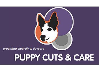 Richmond Hill pet grooming Puppy Cuts & Care