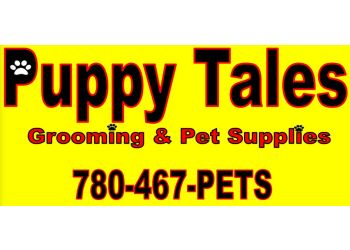 Puppy Tales Sherwood Park Pet Grooming
