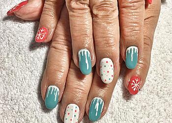 Fredericton nail salon Pure Bliss Nail Studio & Spa