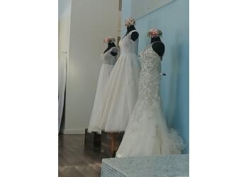 Edmonton bridal shop Pure Bridal