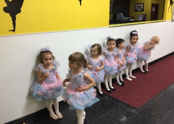 Hamilton dance school Pure Energy Performance Inc.