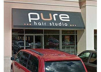 Kitchener hair salon Pure Hair Studio