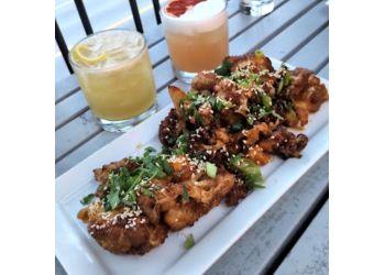 Ottawa vegetarian restaurant Pure Kitchen