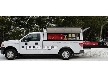 Huntsville electrician Pure Logic Electrical Solutions